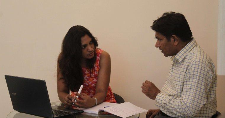 SEO Consulting by sunita biddu